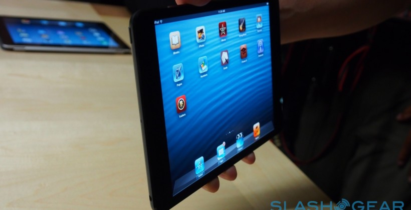 iPad mini: Did Apple get launch supplies right, or is nobody buying?