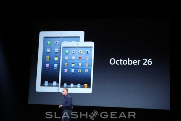 iPad Mini, fourth generation iPad heading to Verizon