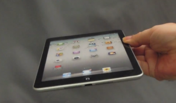 Why do we care about the iPad mini?