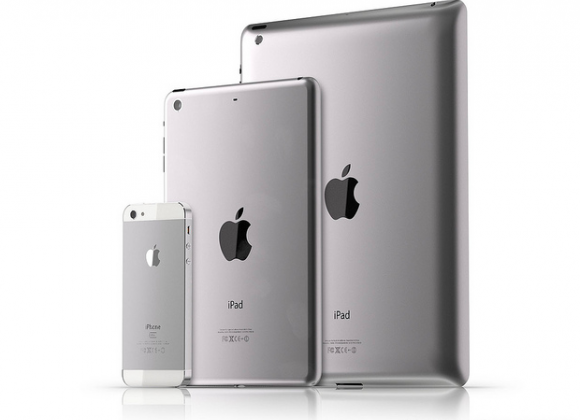 iPad mini goes to school as Apple education focus tipped