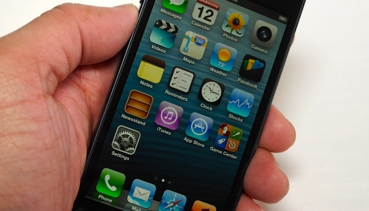 """iPhone 5 Consumer Reports touts """"best [camera] we've seen on a smartphone"""""""