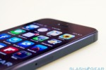 iPhone 5 production slows as Apple fixes aluminum issues