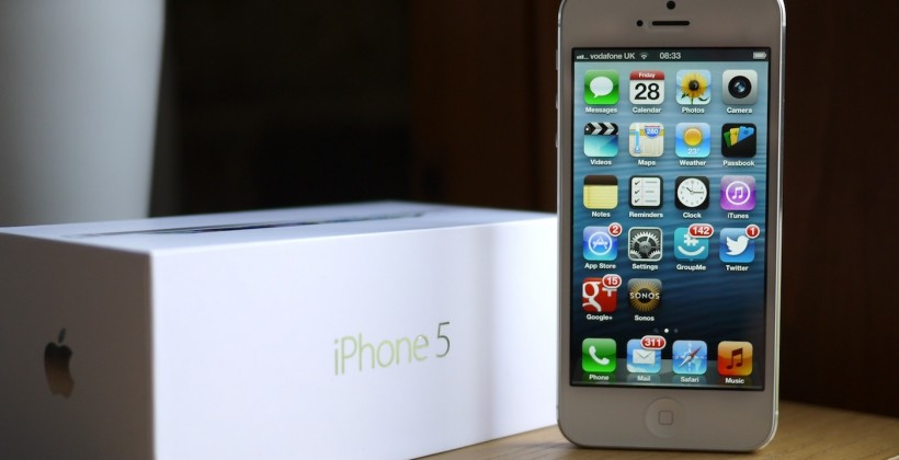 "Foxconn: iPhone 5 ""most difficult"" to make (but we're getting better)"