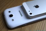 Apple reveals Samsung under 3G patent US antitrust investigation