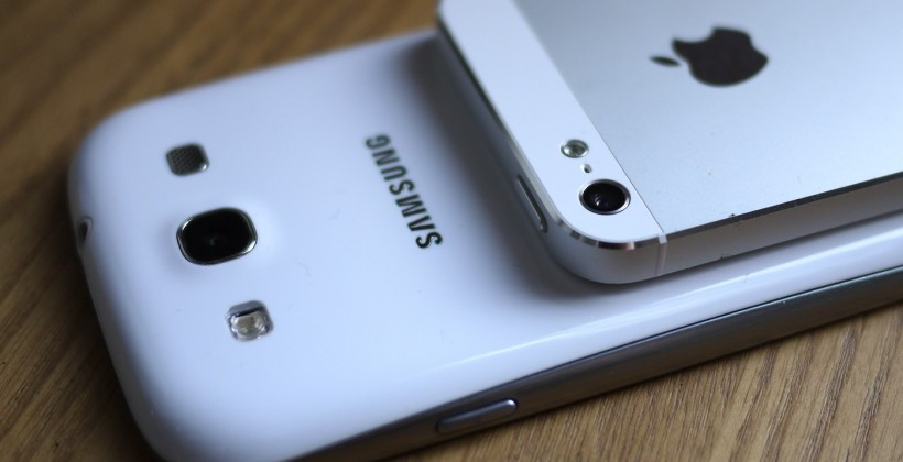Apple reveals Samsung under 3G patent US antitrust investigation