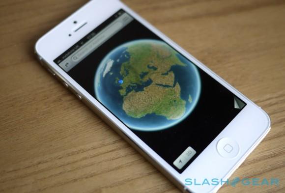Apple delays turn-by-turn navigation in Australia