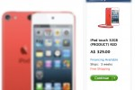 New iPod Touch release date set for late October
