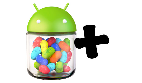 What's new in Android 4.2 Jelly Bean?