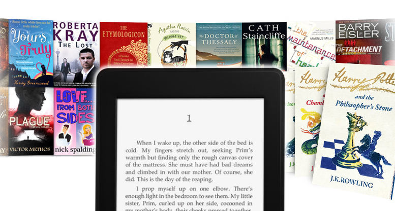 Amazon Kindle Owners' Lending Library gets Euro launch this month