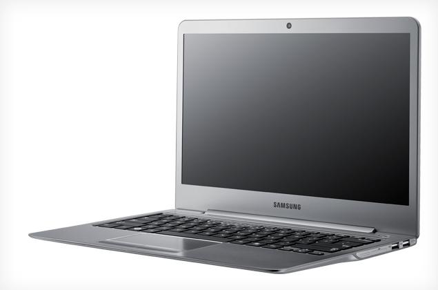 Samsung reveals Windows 8 ultrabooks and tablet hybrids