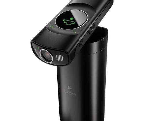 Logitech to announce Wireless Webcam for Mac