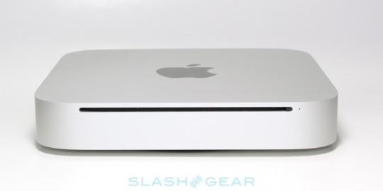 Apple to launch new Mac mini alongside iPad mini