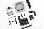 Mac mini late-2012 teardown: Well packed but repair friendly