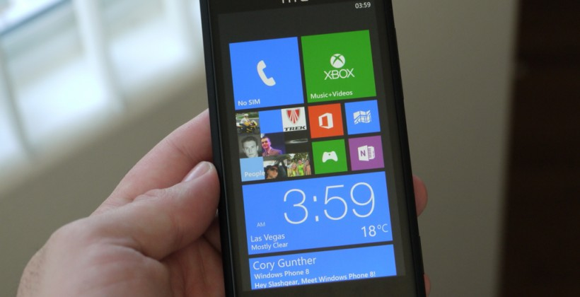 Windows Phone 8 Review