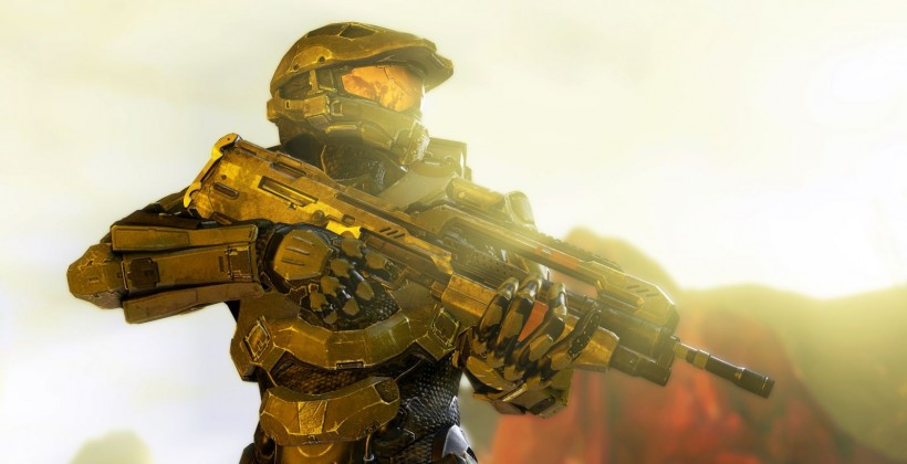 """Halo 4 launch trailer """"Scanned"""" released with big names attached"""