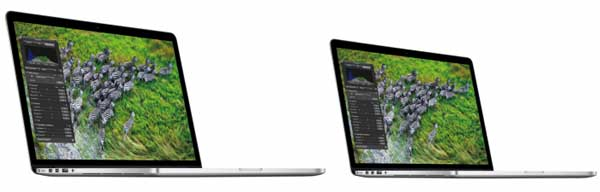 13-inch MacBook Pro with Retina display tipped for iPad mini event