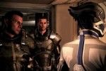 Mass Effect 3 to get new Omega DLC next month