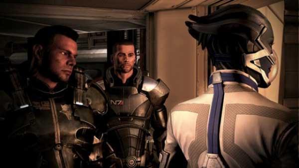 Mass Effect 3 to get new Omega DLC next month