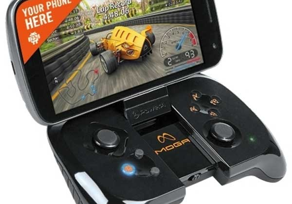 PowerA Moga Mobile Gaming System now in stores