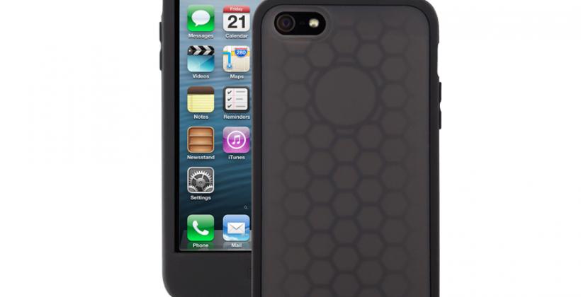 iPhone 5 Moshi cases rain down like jewels