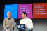 Microsoft details Surface: When, where and how much