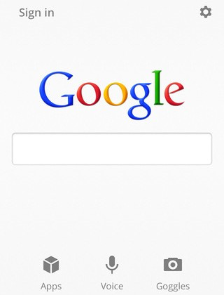 Google Search app for iOS gets Siri-like voice features