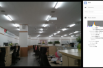 LG Nexus 4 photo samples leaked onto Google+