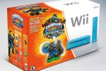 Holiday Wii bundles pair Just Dance 4 or Skylanders Giants from $130