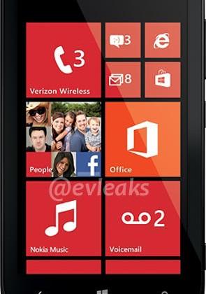 Nokia Atlas said to be Verizon's next Windows Phone 8 device