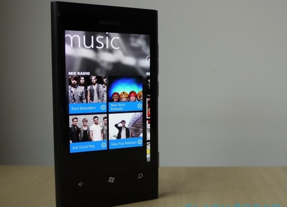Nokia Music update ushers in the Lumia 920 and 820 with Artist Profiles