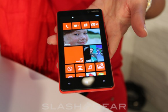 Verizon Nokia Lumia 822 official with 4G LTE [Update: $100]