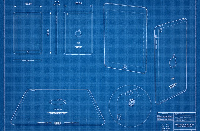 iPad mini release date and details splatter