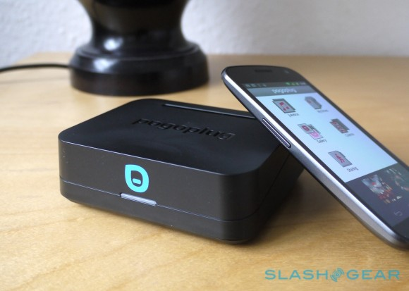 Pogoplug cloud backup hits UK
