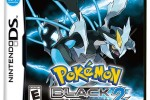Pokemon Black Version 2 and Pokemon White Version 2 Launch Oct 7