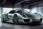 Porsche 918 Spyder pricing leaks (even the rich moan)