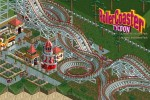RollerCoaster Tycoon coming to iOS and Android in early 2013