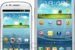Samsung Galaxy S III Mini details leak