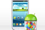 Samsung Galaxy S III Jelly Bean update arrives in Korea