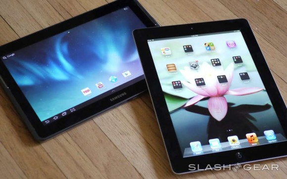 Samsung's Galaxy Tab 10.1 cleared for sale in US after Apple arguments overruled