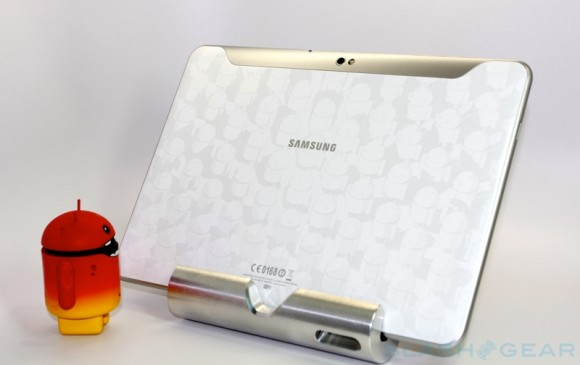 A Samsung Nexus 10 won't solve Google's tablet problem