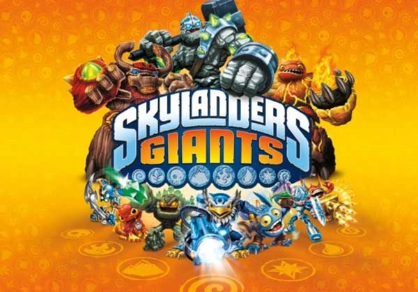 Skylanders Giants hits stores on October 21