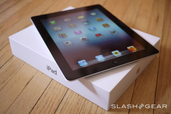 New iPad 3 appears in code with A6 processor onboard