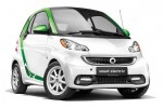 Smart Electric Drive coming to the US in 2013 starting at $25,000