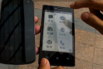 Onyx International EINK Android smartphone prototype emerges