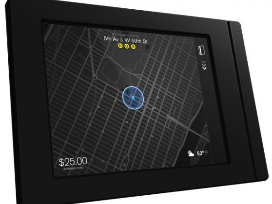 Square ends New York taxi iPad pilot program