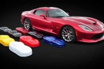 SRT Viper's abundant options get priced