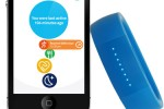 Larklife fitness wristband tracks your sleep, diet, exercise, and more