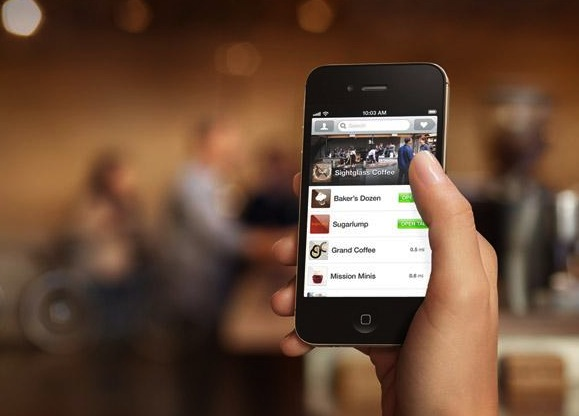 Square hits Starbucks in early-November; Save your tips until Summer 2013