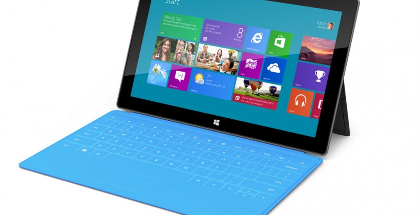 Expert says Microsoft Surface display isn't sharper than the iPad