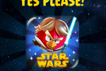 Angry Birds Star Wars details continue to spill
